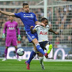 Spurs v Chelsea | Capital One Cup | 1 March 2015