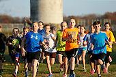 2014-Fall-Fifth Grade Running Club