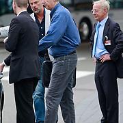 NLD/Schiphol/20110628 - Aankomst regisseur James Cameron op Schiphol,