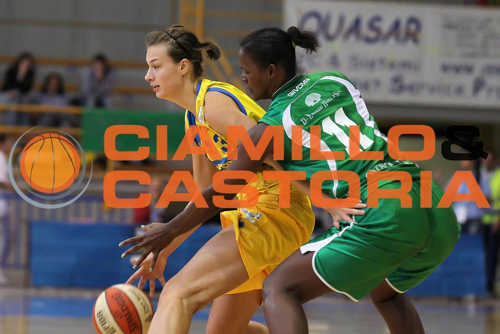 DESCRIZIONE : Cervia Lega A1 Femminile 2011-12 Opening Day 2011 Lavezzini Parma Erg Priolo<br /> GIOCATORE : Gabriele Narviciute<br /> SQUADRA : Lavezzini Parma<br /> EVENTO : Campionato Lega A1 Femminile 2011-2012 <br /> GARA : Lavezzini Parma Erg Priolo<br /> DATA : 16/10/2011 <br /> CATEGORIA : <br /> SPORT : Pallacanestro <br /> AUTORE : Agenzia Ciamillo-Castoria/ElioCastoria<br /> Galleria : Lega Basket Femminile 2011-2012 <br /> Fotonotizia : Cervia Lega A1 Femminile 2011-12 Opening Day 2011 Lavezzini Parma Erg Priolo<br /> Predefinita :