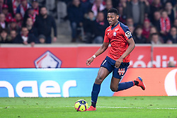 March 15, 2019 - Lille, France - 07 RAFAEL LEAO  (Credit Image: © Panoramic via ZUMA Press)