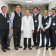 Sinlau Hospital