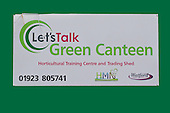 Let's Talk Green Canteen