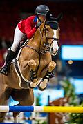 Eve Jobs - Venue d' Fees des Hazalles<br /> Gothenburg Horse Show 2019<br /> © DigiShots