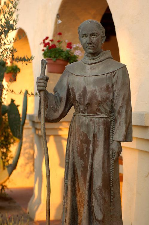 Santa Ines Mission, Solvang, California, United States of America