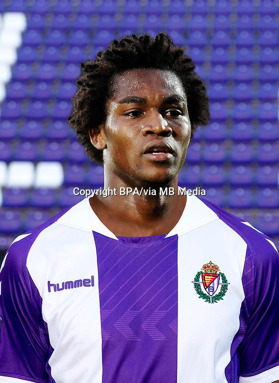 """""""Manucho"""" ( Real Valladolid CF )"""