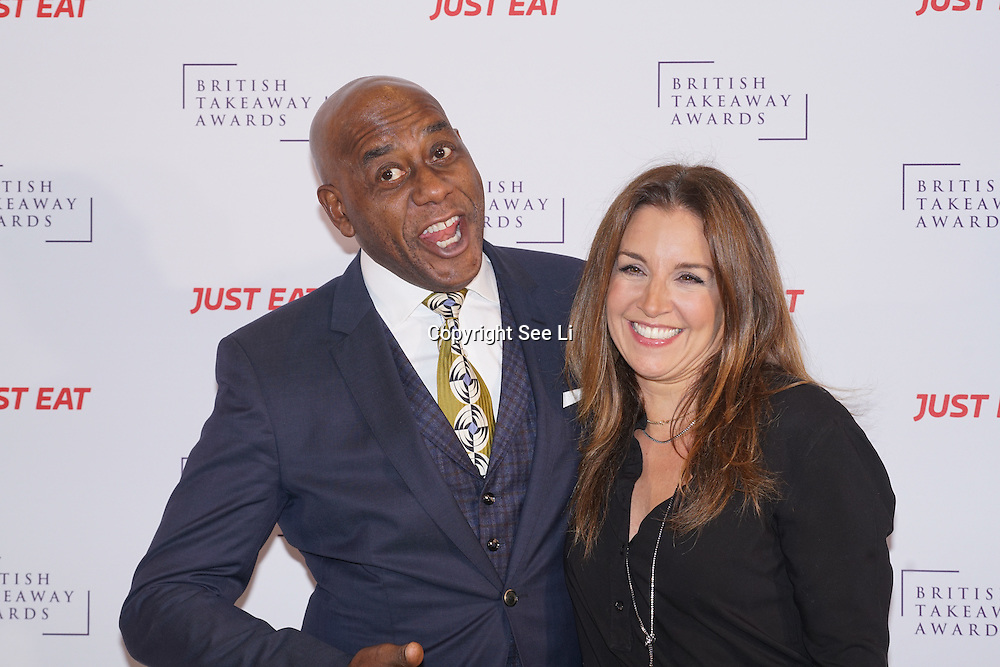Ainsley Harriot , Sarah Willingham