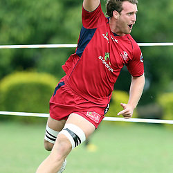 DURBAN, SOUTH AFRICA - MARCH 10: Dave McDuling during the Reds training session at Northwood School on March 10, 2014 in Durban, South Africa. (Photo by Steve Haag)<br /> David McDuling<br /> Rugby Player<br /> David McDuling is a rugby union footballer who plays professionally for the Queensland Reds in Super Rugby. He was named in the Reds squad for the 2012 Super Rugby season, however he did not make any appearances due to injury. Wikipedia<br /> Born: April 7, 1989 (age 26), Sydney, Australia<br /> Height: 1.96 m<br /> Weight: 115 kg<br /> Career start: 2012<br /> Education: Saint Ignatius' College, Riverview