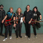Night Ranger VIP Photos