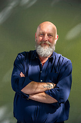 Pictured: Marc Hamer<br />