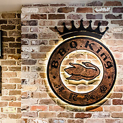 BBQ King | Liteco Projects