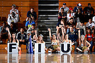 FIU Cheerleaders (Dec 02 2014)