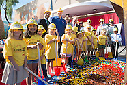 Legoland Discovery Center Groundbreaking