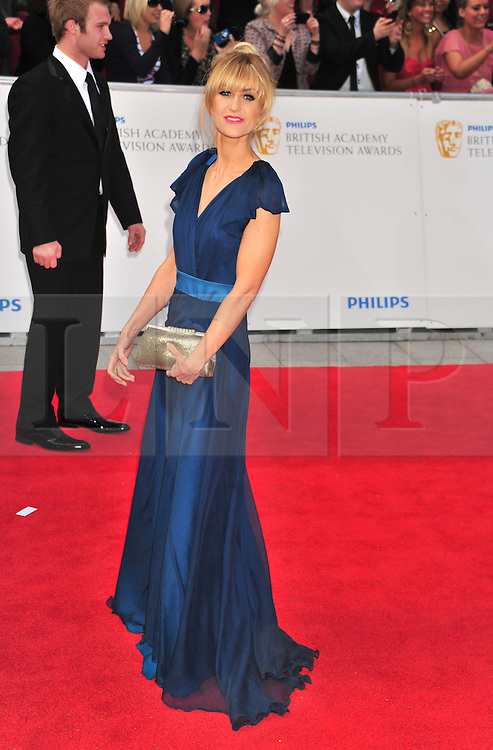 © licensed to London News Pictures. London, UK  22/05/11 Katherine Kelly attends the BAFTA Television Awards at The Grosvenor Hotel in London . Please see special instructions for usage rates. Photo credit should read AlanRoxborough/LNP