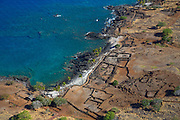 Lapakahi Heiau and Stae Park, North Kohala, Big Island of Hawaii