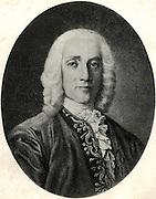 (Giuseppe) Domenico Scarlatti (1685-1721) Italian violinist and composer, son and pupil of Alessandro Scarlatti (1660-1725).
