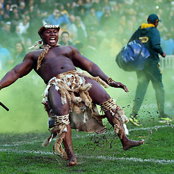 The Impi Challenge during the 2018 Castle Lager Incoming Series 3rd Test match between South Africa and England at Newlands Rugby Stadium,Cape Town,South Africa. 23,06,2018 Photo by (Steve Haag JMP)