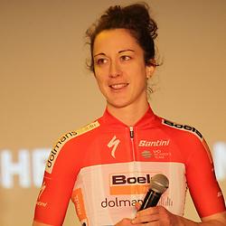 Christine Majerus