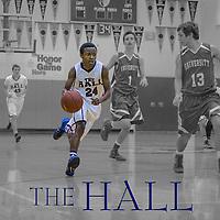 Stuart Hall vs. University JV Basketball