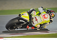 MIKA KALLIO FIN ..PRAMAC RACING TEAM ..DUCATI..MotoGP Grand Prix Qatar 2010 (Circuit Losail) ..11.04.2010..PSP/LUKASZ SWIDEREK *** Local Caption *** kallio (mika)