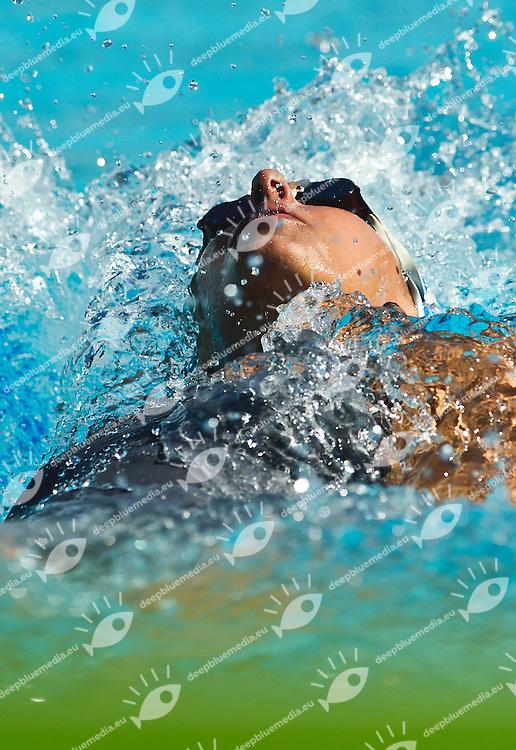 Alessia Filippi.Roma Italy 14-16 June 2012.Stadio del Nuoto - Foro Italico.49 Trofeo Settecolli Herbalife 2012.Day03.Photo G.Scala/Deepbluemedia/Wateringphoto