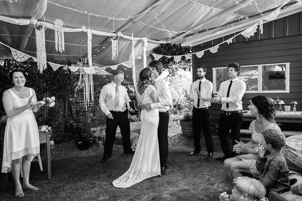 lena & jake whangamata wedding photos by felicity jean photography coromandel wedding photographer beach & garden wedding on an amazing moody cloudy afternoon perfect for wedding photos