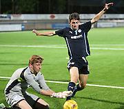 John Black - Dundee v St Johnstone - SPFL development league <br /> <br />  - &copy; David Young - www.davidyoungphoto.co.uk - email: davidyoungphoto@gmail.com