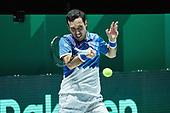 TENNIS - DAVIS CUP 2019 191119
