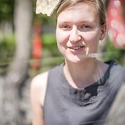 Daniela Gutmann - Austria