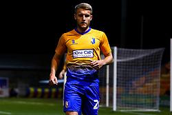 Jason Law of Mansfield Town - Mandatory by-line: Ryan Crockett/JMP - 13/11/2018 - FOOTBALL - One Call Stadium - Mansfield, England - Mansfield Town v Scunthorpe United - Checkatrade Trophy