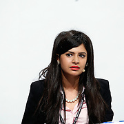 20160616 - Brussels , Belgium - 2016 June 16th - European Development Days - Building win-win partnerships for women's and girls economic empowerment - Ayesha Durrani , Young Leader - Gender , Pakistan © European Union