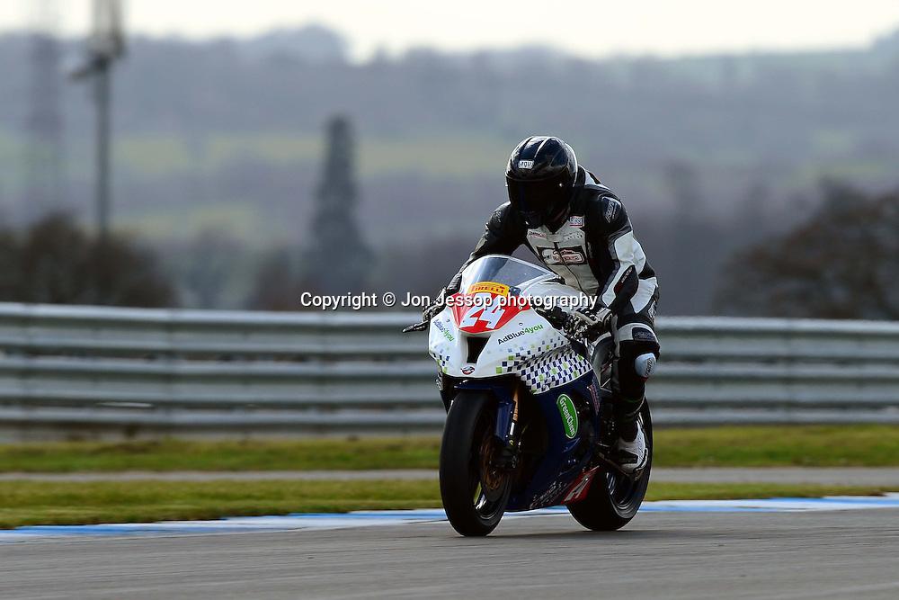 #24 Barry Teasdale Greenchem/Bob Henderson Kawasaki Pirelli National Superstock 1000 Championship