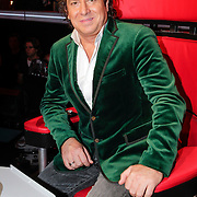 NLD/Hilversum/20121109 - The Voice of Holland 1e liveuitzending, Marco Borsato