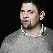 Portrait, Tim Mälzer, Koch, Chef, Fernsehkoch