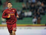 2011/04/09 Udinese vs Roma 1-2