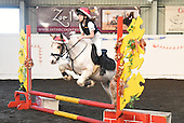 13 - 11th Dec - Christmas Show Jumping