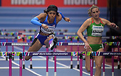 Mar 2, 2018-Track and Field-IAAF World Indoor Championships-Morning Session