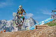 UCI Mountain Bike & Trials World Championships 2012