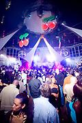 Pacha nightclub, Marrakech, Morocco