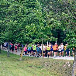 20190622: SLO, Running - Priprave Ljubljanski Maraton 2019