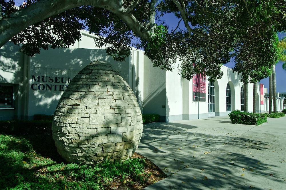MCASD, Museum of Contemporary Art San Diego, La Jolla
