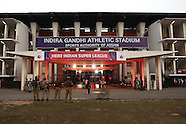 ISL M42 - NorthEast United FC vs Chennaiyin FC