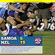 Samoa vs NZL 2/13