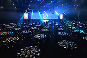 2018 Housing Heroes Awards at Manchester Central.<br />
