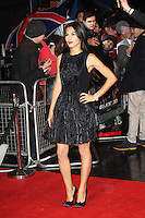 Elodie Yung, G.I. Joe Retaliation UK Film Premiere, Empire Cinema Leicester Square, London UK, 18 MArch 2013, (Photo by Richard Goldschmidt)