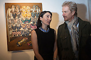 ANH DUONG; MATTHEW MODINE; , RECEPTION AND DINNER after at Cipriani downtown. . ANH DUONG CAN YOU SEE ME. Wayne Maser & Glenn O'Brien feat. LAPO ELKANN: The Italian.ROBILANT AND VOENA. Dover st.  6 FEB 6-9pm