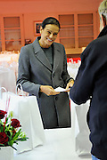 18.NOVEMBER.2011. MONACO<br /> <br /> PRINCESS STEPHANIE OF MONACO ATTENDS AND EVENT AT THE FOYER RAINIER III TO HELP DISTRIBUTE PRESENTS TO THE ELDERLY, AHEAD OF THE NATIONAL HOLIDAY ON THE 19TH NOVEMBER.<br /> <br /> BYLINE: EDBIMAGEARCHIVE.COM<br /> <br /> *THIS IMAGE IS STRICTLY FOR UK NEWSPAPERS AND MAGAZINES ONLY*<br /> *FOR WORLD WIDE SALES AND WEB USE PLEASE CONTACT EDBIMAGEARCHIVE - 0208 954 5968*