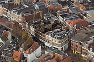 Bij een zeer grote uitslaande brand op 19 oktober 2013 op de Kelders in het centrum van de stad Leeuwarden is een 24-jarige inwoner van Leeuwarden om het leven gekomen. De student woonde in een van de appartementen boven de uitgebrande winkels. Tijdens de brand werden bewoners van de Kelders, de Minnemastraat en de Poststraat geëvacueerd. Bij de bluswerkzaamheden werden brandweerkorpsen uit de hele provincie Friesland ingezet. Tijdens en na de brand zijn delen van de winkels en appartementen ingestort.