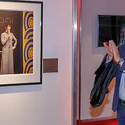 NLD/Utrecht/20190309 - Onthulling  Mies Bouwman Foyer, Onthulling door Robert ten Brink