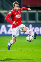 ALKMAAR - 06-02-2016, AZ - Vitesse, AFAS Stadion, 1-0, AZ speler Thomas Ouwejan
